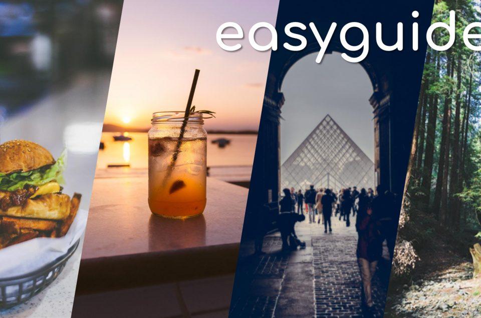 [Partners] Easyguiders