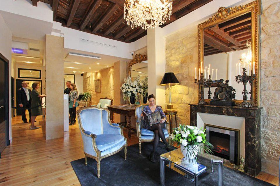 [Partners] Paris Guest Apartment Services, luxury vacation rental in Paris