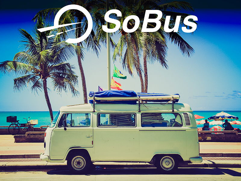 [Partners] Get Onboard with SoBus