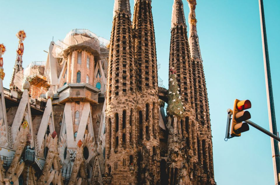 Is it safe to travel to Barcelona in 2018?