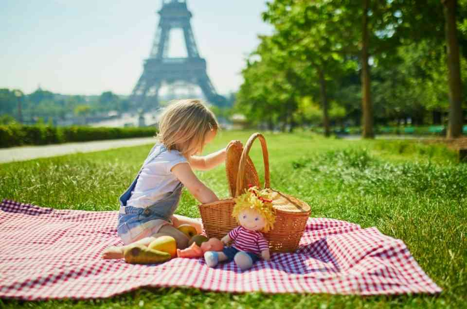 12 of the best picnic spots in Paris: recommendations from our local team in France
