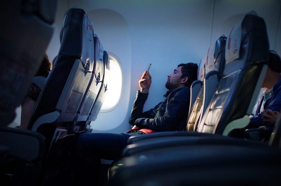 What Kinds of Electronics Are You Allowed to Carry on a Flight?