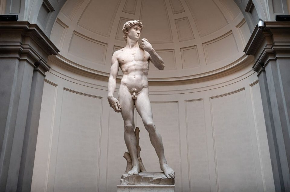 4 Most Popular Art Galleries in Florence