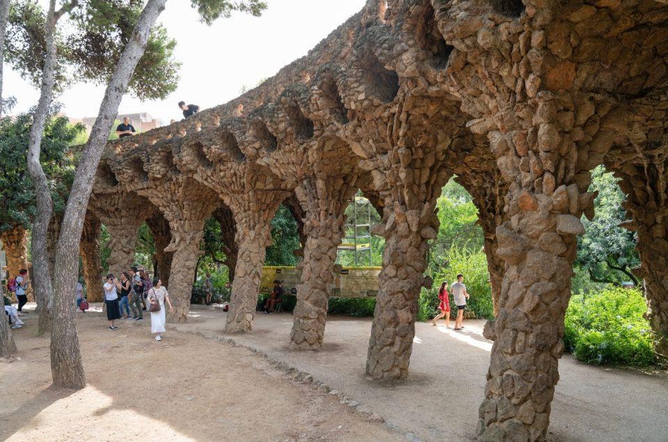 4 Unmissable Gaudí Locations in Barcelona, Spain