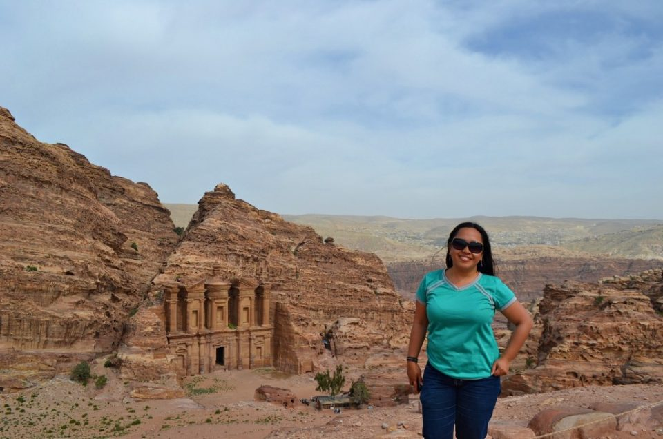 The digital nomad life with Aleah Taboclaon: on the road since 2012