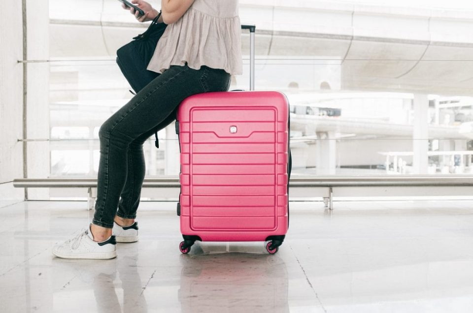 Should You Lock Your Suitcase When Flying?