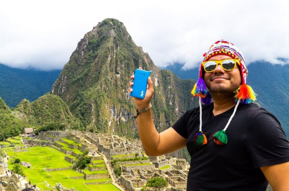 A life of endless travel: digital nomad Raphael of Journey Wonders tells all