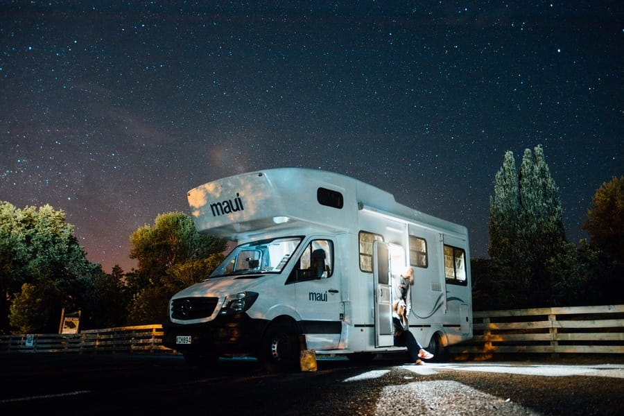 9 Things to Know Before Your First RV Vacation