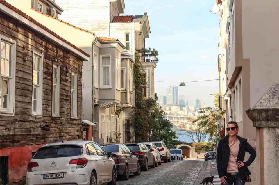 istanbul digital nomad