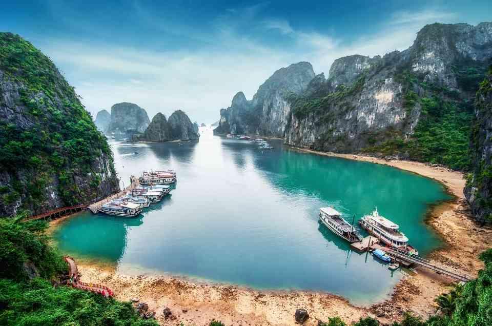 7 Best Cities in Vietnam for Digital Nomads