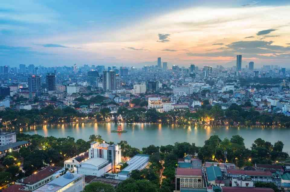 vietnam digital nomad