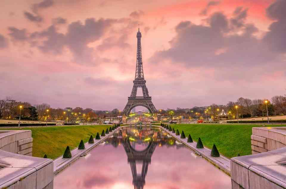 is france open for tourism