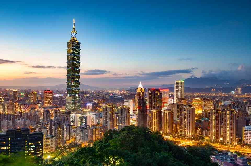 cities in asia for digital nomads